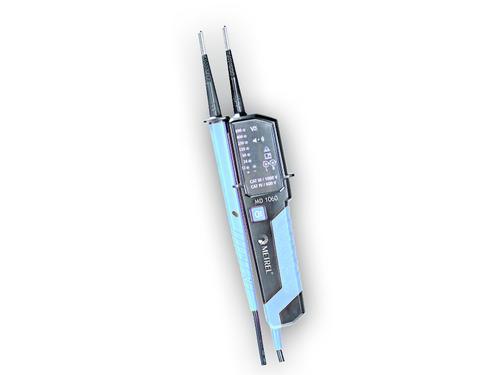 METREL MD 1060 - dig. LED zkoušečka napětí, spojitosti a sledu fází - 1