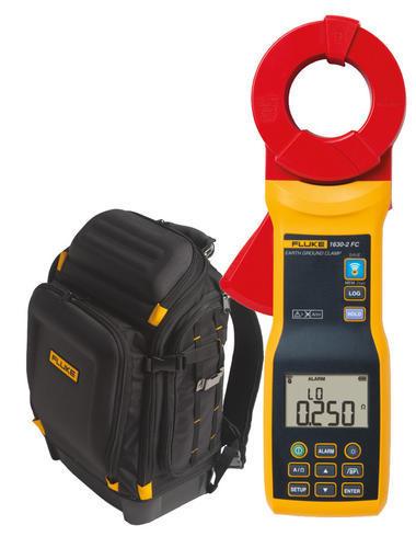 FLUKE 1630-2FC/PACK30 - klešťový měřič uzemnění a unikajících proudů a FLUKE Pack 30 - 1