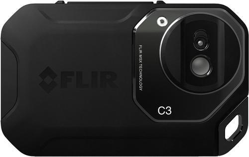 FLIR C3 - termokamera 80x60 - 2