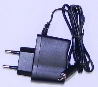 IP5050 - nabíječka akumulátorů pro FITESTpro, GIGATESTpro a ZEROTESTpro - 2