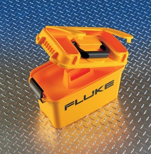 FLUKE C1600 - odolný plastový kufřík - 2