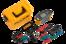 FLUKE 1663 - revize instalací a hromosvodů a RCD A/AC/B - 2/3