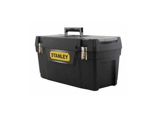 "STANLEY box 20"" s kovovými přezkami - 2"