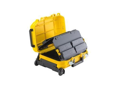FatMax kufr na nářadí pro techniky na kolečkách - 2
