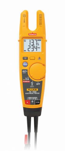 FLUKE T6-1000 - zkoušečka napětí a proudu technologií FieldSense - 2