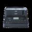 BROTHER PT-D800W - tiskárna čár. kódů, textů a el. značek na laminovanou samolepící pásku - 2/5