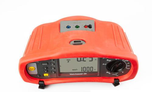 BEHA AMPROBE - Telaris ProInstal 200 - revize instalací a uzemnění - 2