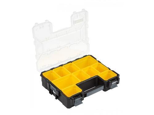 FatMax profesionální organizer (11 cm) s plastovými přezkami - 2