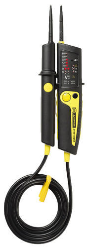 BEHA-AMPROBE 2100-ALPHA - tester napětí/spojitosti se zatížením - 2