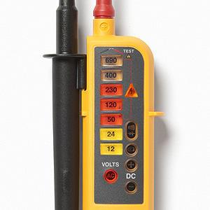 FLUKE T90 - tester napětí/spojitosti - 2