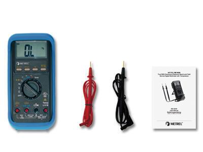 MD 9020 - digitální multimetr - 2