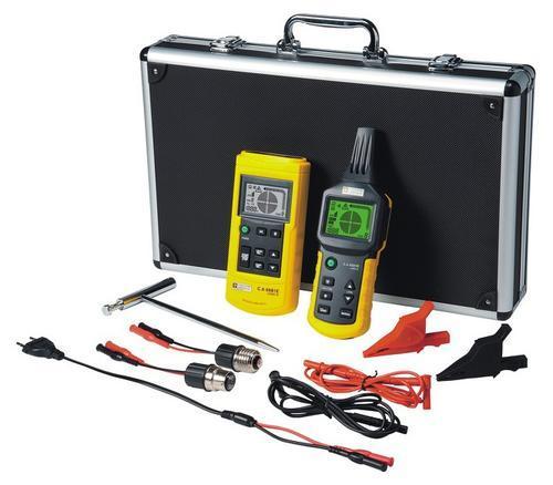 C.A 6681 LOCAT-N - sledování kabelů a vodičů pod i bez napětí - 2