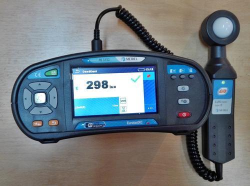 MA1173 - luxmetr, sonda pro měření osvětlení typ C - 2