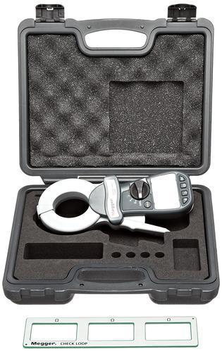 Megger DET14C - klešťový měřič uzemnění a proudů s otvorem kleští až 50 mm - 2