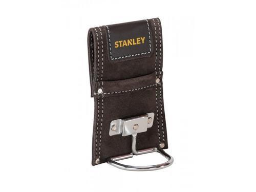 STANLEY STST1-80117 - kožené opaskové pouzdro na kladivo - 2