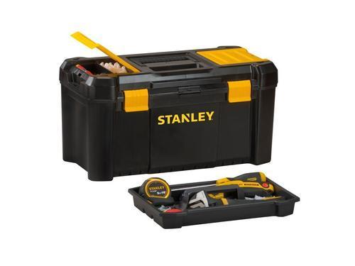 """STANLEY box 19"""" s plastovými přezkami - 2"""