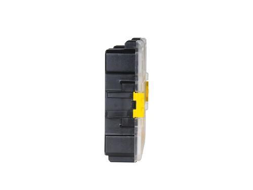 FatMax profesionální voděodolný organizer (11 cm) s kovovými přezkami - 2