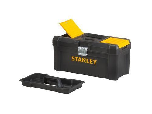 """STANLEY box 16"""" s kovovou přezkou - 2"""