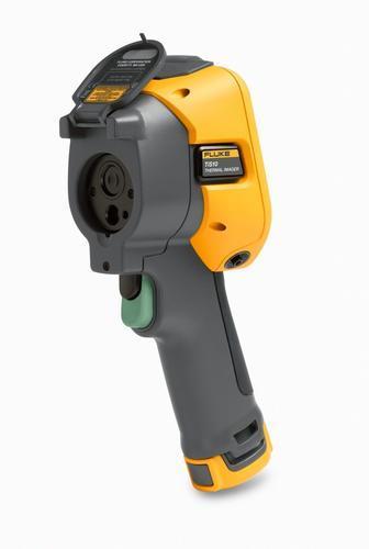 FLUKE TiS10 - termokamera 80x60 - 3