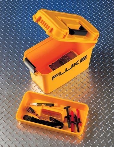 FLUKE C1600 - odolný plastový kufřík - 3