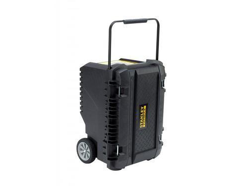 FatMax profesionální pojízdný box - 3