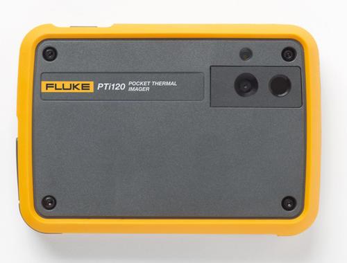 FLUKE PTi120 - kapesní termokamera 120x90 - 3