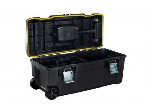 FatMax 28'' voděodolný box na kolečkách s rukojetí - 3