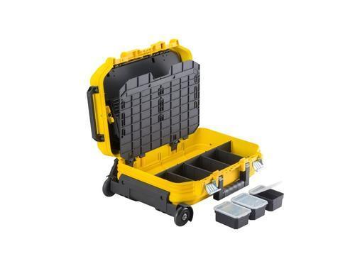 FatMax kufr na nářadí pro techniky na kolečkách - 3