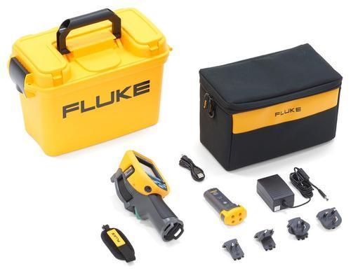 FLUKE TiS45 - termokamera 160x120 - 3