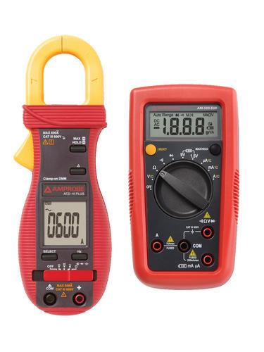 BEHA AMPROBE ACD-10 plus KIT - klešťový multimetr + digitální multimetr (AM-500-EUR) - 3