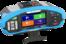 METREL Eurotest XD EU (MI 3155) - revize instalací a hromosvodů + barevný dotykový displej - 3/4