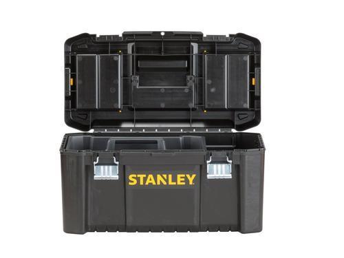"STANLEY box 19"" s kovovými přezkami - 3"