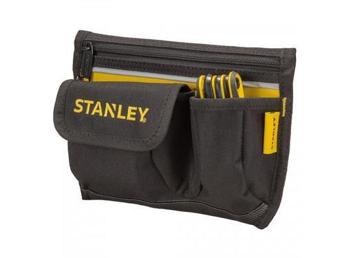 STANLEY 1-96-179 - opaskové pouzdro na osobní věci, textilní - 3