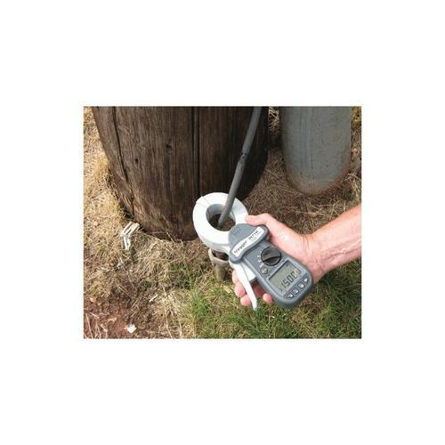 Megger DET14C - klešťový měřič uzemnění a proudů s otvorem kleští až 50 mm - 3
