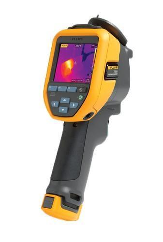 FLUKE TiS20 - termokamera 120x90 - 3