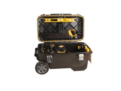 FatMax pojízdný box, Promobile Jobchest - 3