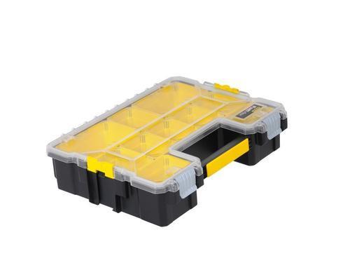FatMax profesionální voděodolný organizer (11 cm) s kovovými přezkami - 3