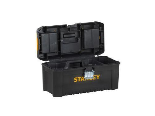 """STANLEY box 16"""" s kovovou přezkou - 3"""