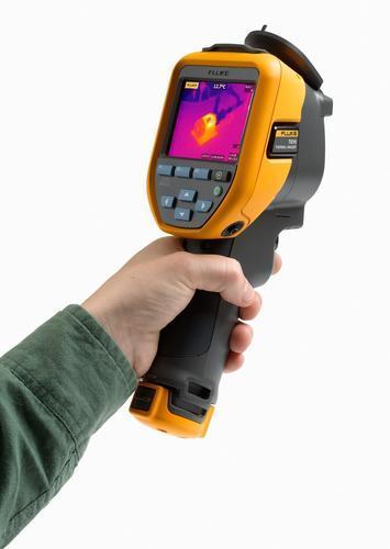 FLUKE TiS10 - termokamera 80x60 - 4