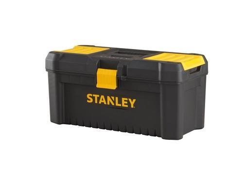 """STANLEY box 16"""" s plastovou přezkou - 4"""