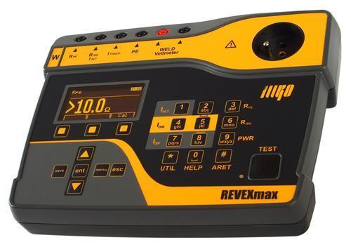 SADA REVEXmax W + brašna + čtečka BT + tiskárna - 4
