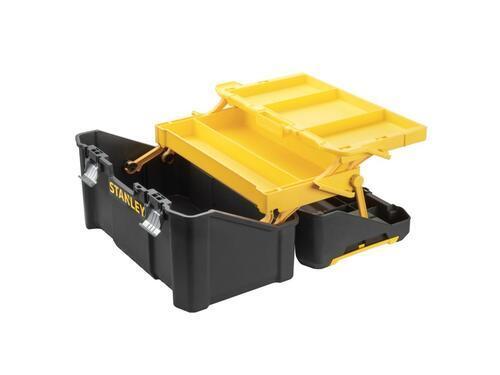 STANLEY STST83397-1 - Box na nářadí Cantilever s rozkládacím organizerem - 4
