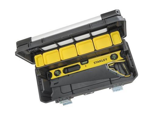 """FatMax box na nářadí Cantiliver Pro 26"""" - 4"""