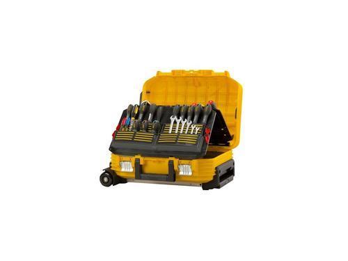 FatMax kufr na nářadí pro techniky na kolečkách - 5