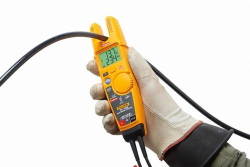 FLUKE T6-1000 - zkoušečka napětí a proudu technologií FieldSense - 5