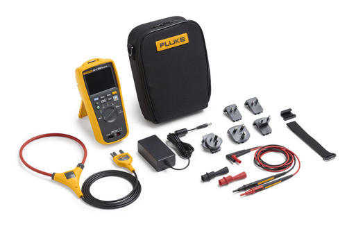 FLUKE 279 FC/iflex - termální multimetr termokamera (80x60), I(AC), U(AC), R, Hz, kapacita - 5