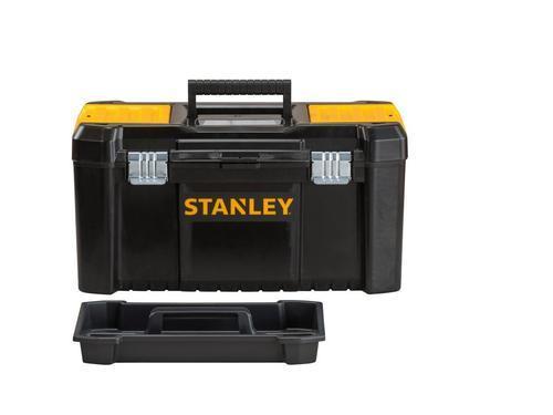 "STANLEY box 19"" s kovovými přezkami - 5"
