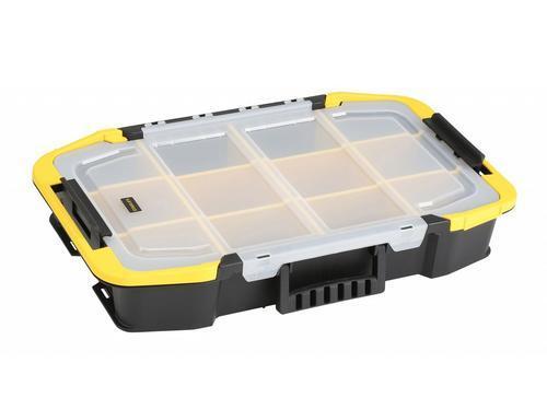 STANLEY Click&Connect box (25 cm) na nářadí s možností připojení organizeru - 5