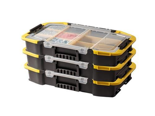STANLEY Click & Connect organizer (9 cm) - 5