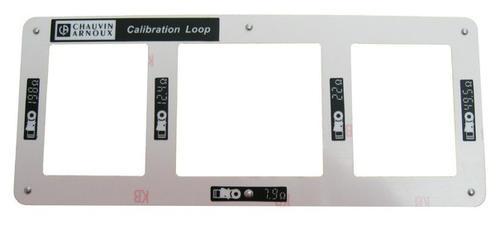 C.A 6418 - klešťový měřič uzemnění a proudů - 6
